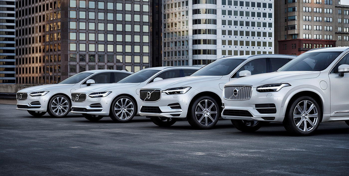 Volvo Cars of Frederick offers New and Used Cars and SUVs in Frederick, MD