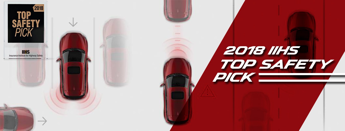 2018 Mazda CX-5 advanced safety features and awards, Naples Mazda, Bonita Springs, Estero, Fort Myers, FL