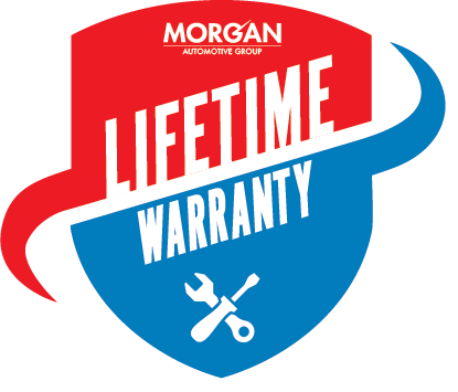 Volkswagen Of Gainesville exclusive Lifetime Warranty
