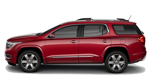 New GMC Acadia at Rivertown Buick-GMC in Columbus, GA