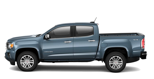 GMC Canyon at Rivertown Buick-GMC in Columbus, GA