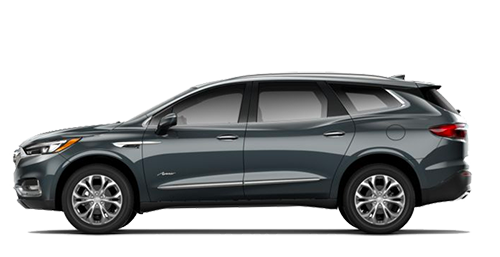New Buick Enclave at Rivertown Buick-GMC in Columbus, GA