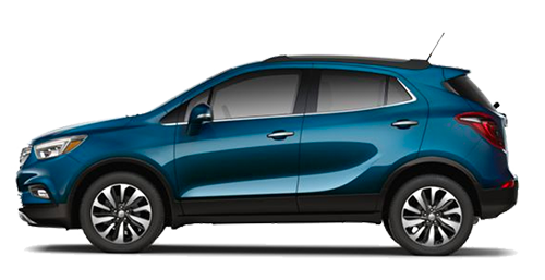 New Buick Encore at Rivertown Buick-GMC in Columbus, GA