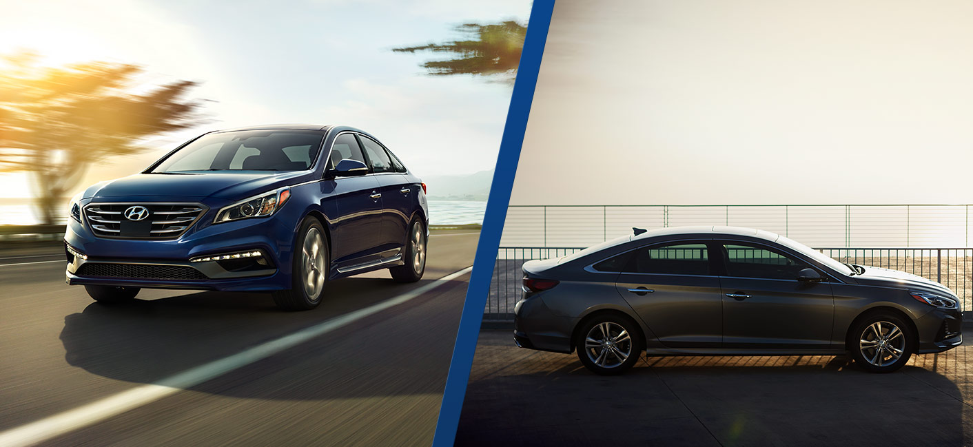 The Hyundai Sonata & Elantra is available at our Hyundai dealership in Tampa.