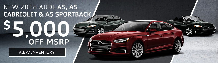 Get Ready To Be Amazed Oklahoma City OK - Audi incentives
