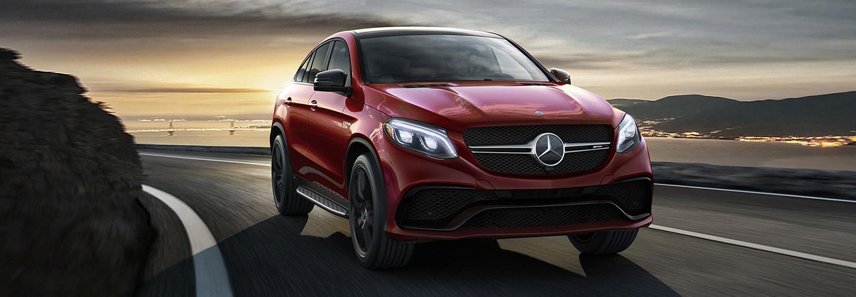 Image of Mercedes-Benz Vehicles