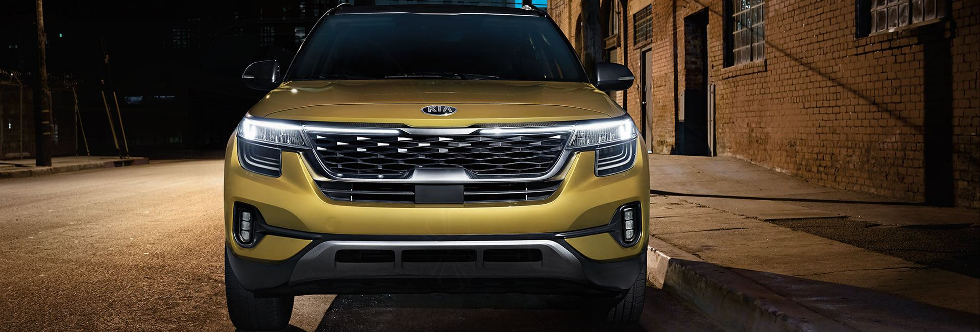 Picture of the 2021 Kia Seltos for sale at Spitzer Kia Cleveland