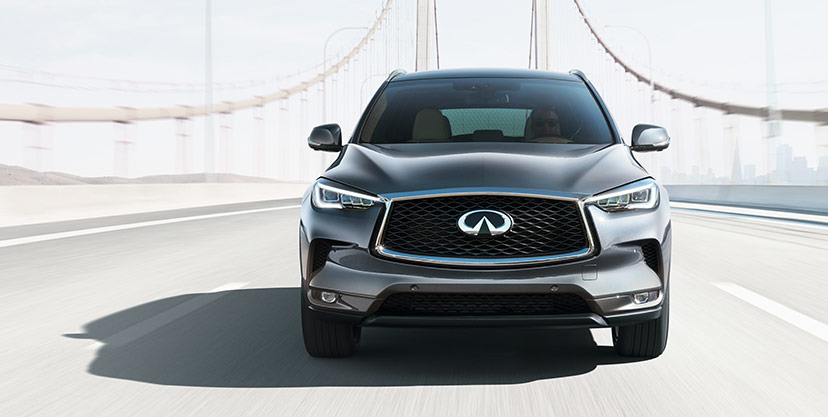 3 Great Reasons To Choose The 2019 Infiniti Qx50 Orland