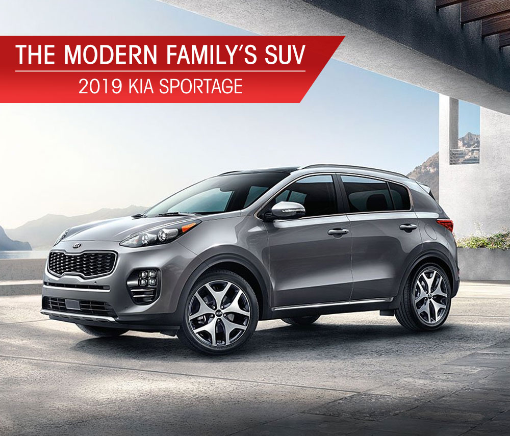 Lovely 2019 KIA SPORTAGE SUV LYNNHAVEN VIRGINIA BEACH VIRGINIA