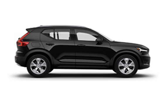 New Volvo XC40 at Volvo Cars of Frederick in Frederick, MD