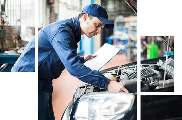 Mercedes-Benz Auto Repair at your local Mercedes-Benz Dealer in Augusta, GA