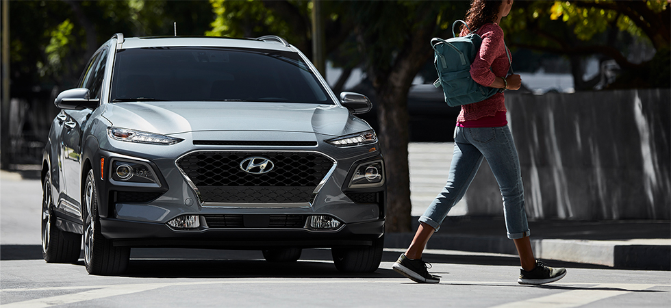 The Hyundai Kona is available at Lithia Hyundai of Reno dealership in Reno.