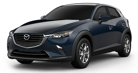 Mazda CX-3 Sport at Lithia Hyundai of Reno