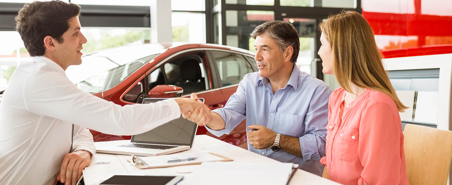 Explore car loan and car lease options at our Flagstaff car dealership.