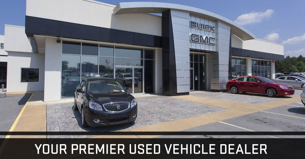 Rivertown Buick-GMC is a Buick and GMC Dealership located in Columbus, GA