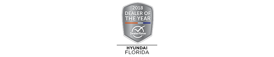 Dealer Of The Year Winner