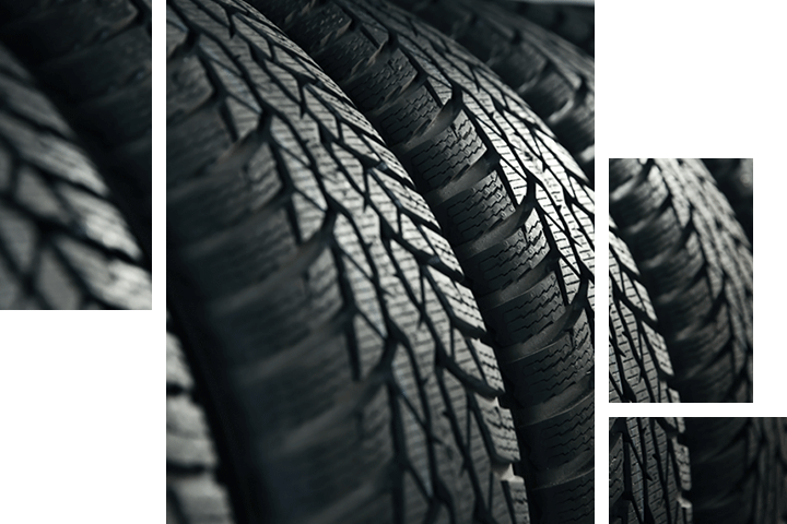 Tire repair and replacement at Spitzer Chevy Lordstown in North Jackson Ohio