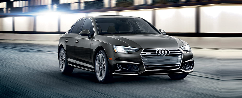 Audi Frederick has a large inventory of used cars in Frederick, MD.