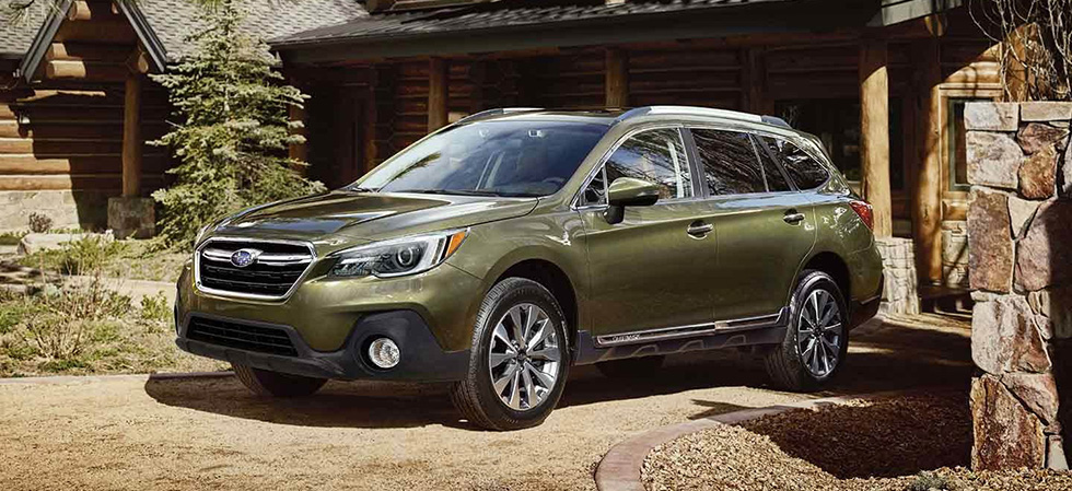 2019 Subaru Outback is available at our SUBARU dealership in Silverthorne