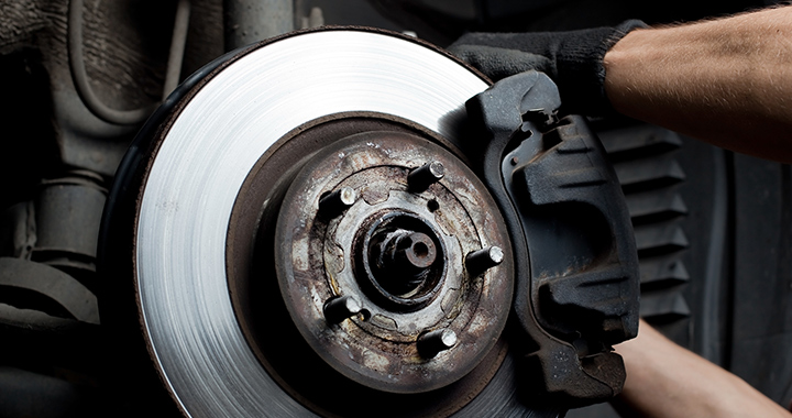 brake service Spitzer Chevy North Canton Ohio