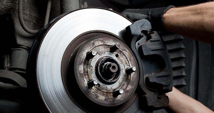 brake service Spitzer Chevy North Canton Ohio