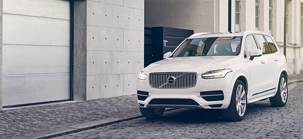 The 2019 Volvo XC90 is for sale at our Volvo dealership in Fredrick, MD