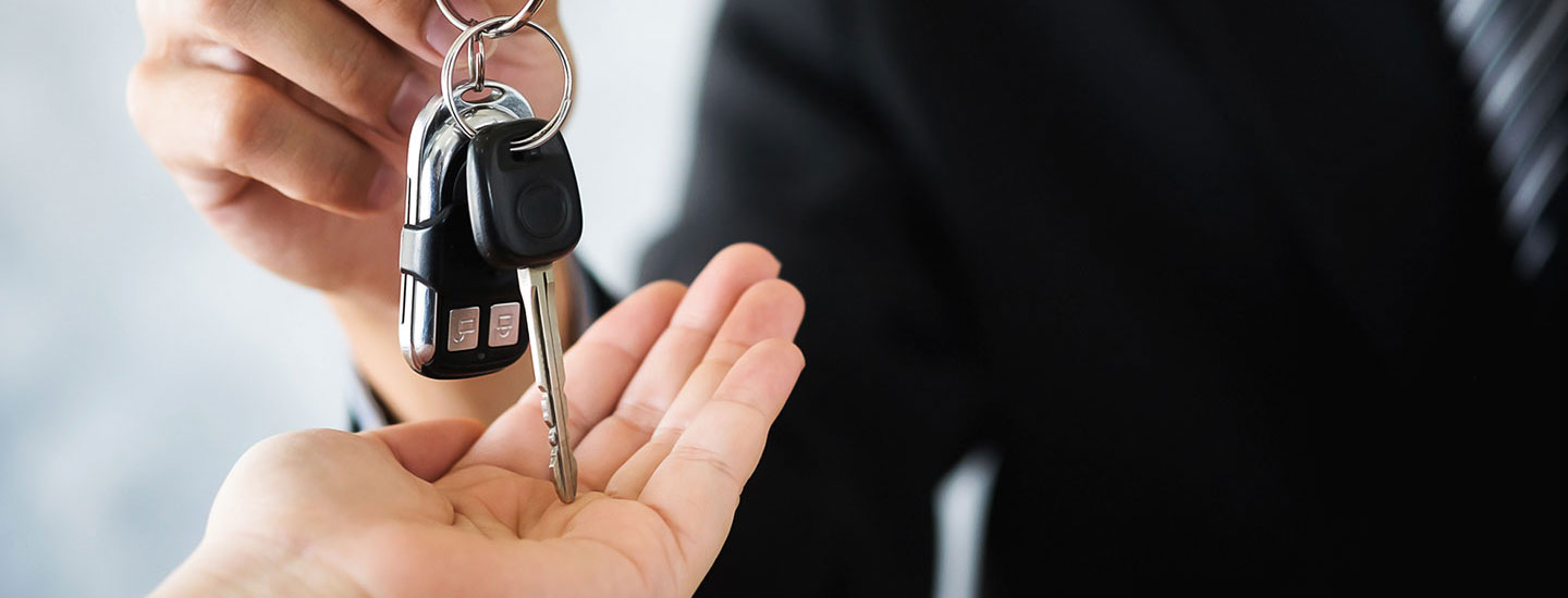 Discover how to secure an auto loan at our Toyota dealership in Atlanta, GA.