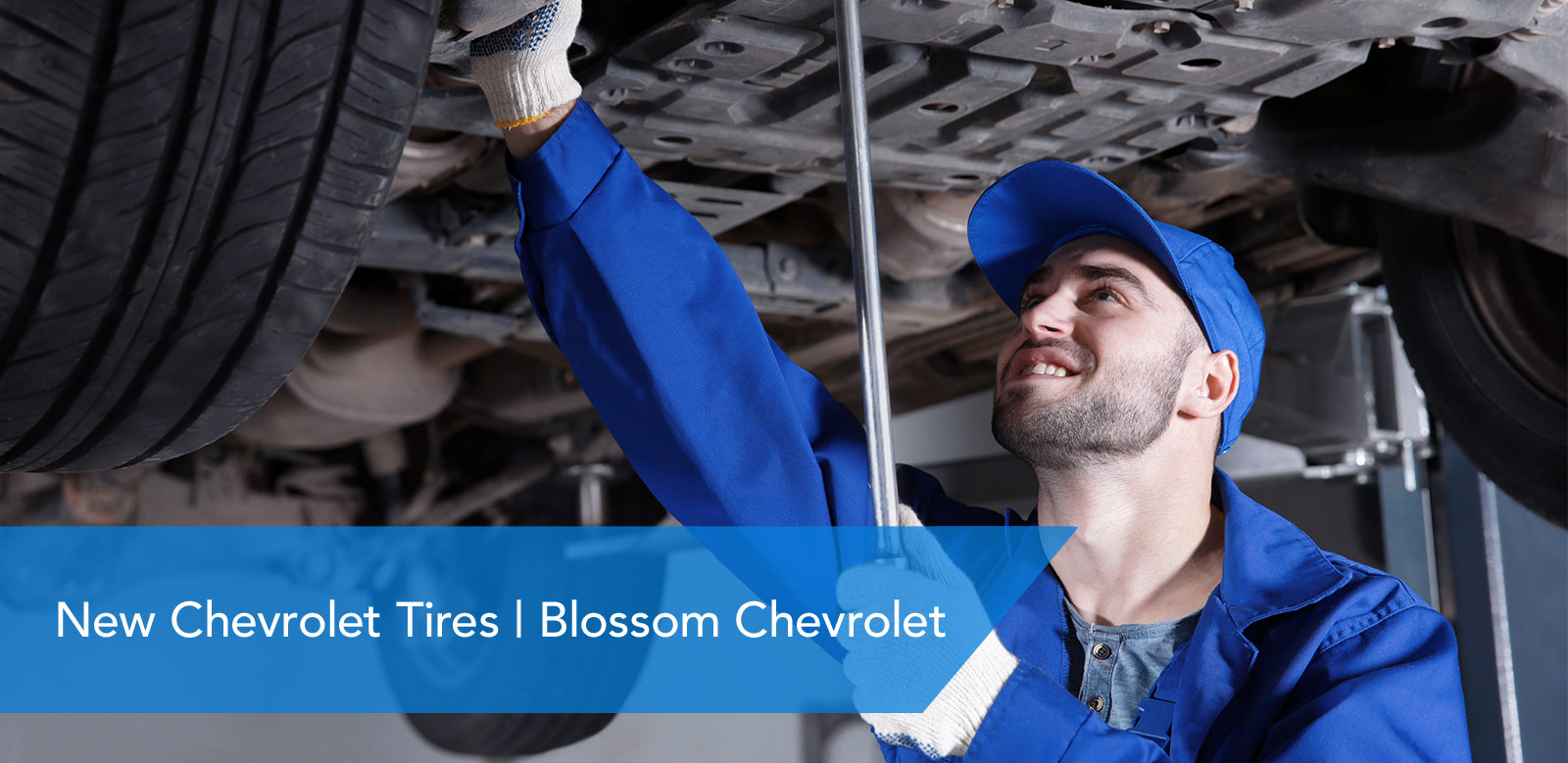 Blossom Chevrolet is a Indianapolis Chevrolet dealer and a ...