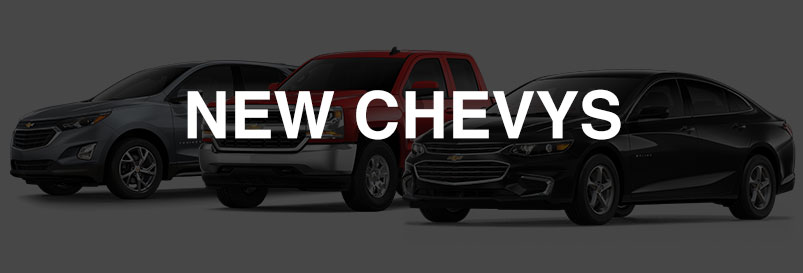 New Chevys