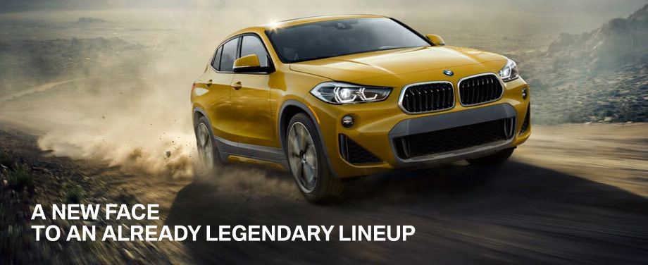 New X2 BMW of Sarasota, Sarasota, Bradenton and Venice
