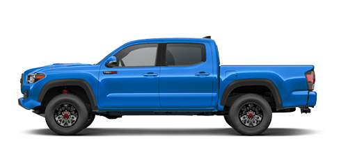 Toyota Tacoma at Rivertown Toyota in Columbus, GA