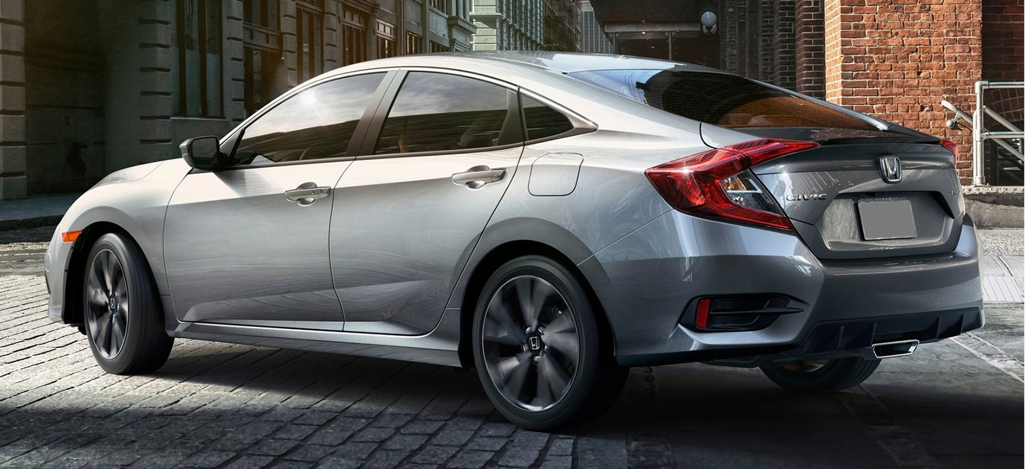 Honda Of Fort Myers >> 2019 Honda Civic For Sale In Fort Myers Honda Of Fort Myers