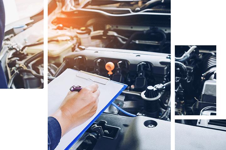 Dodge Chrysler Jeep Ram Service Department | Spitzer CDJR