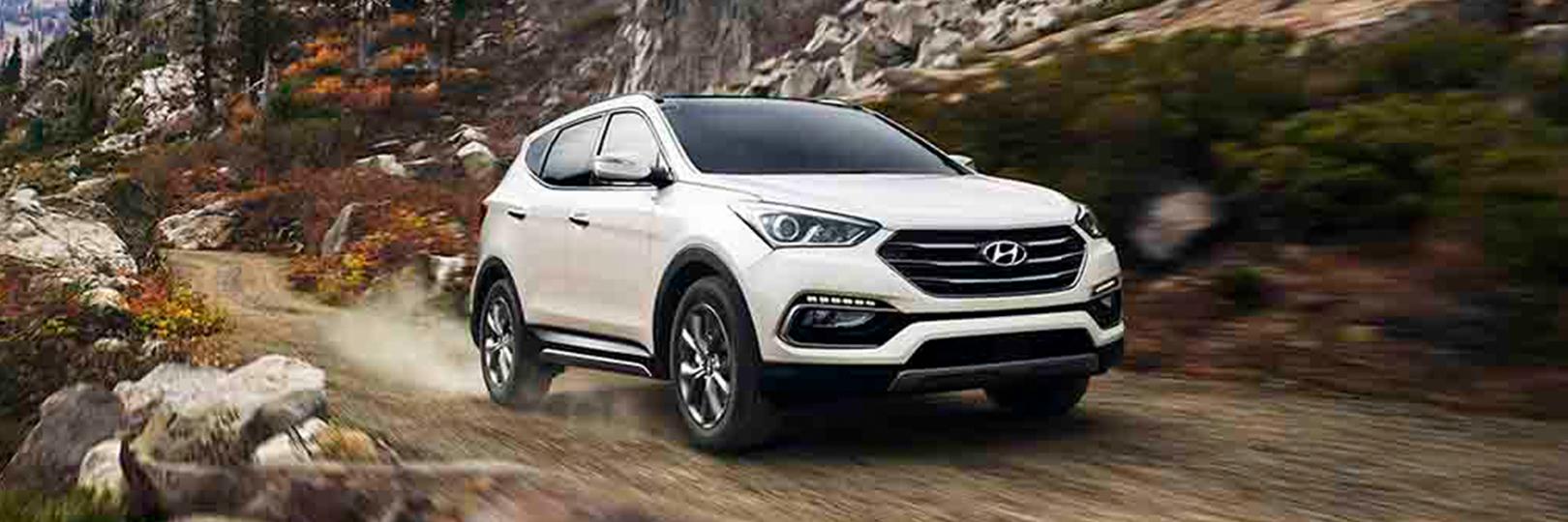 2018 Hyundai Santa Fe Sport Suv For Sale Baytown Hyundai