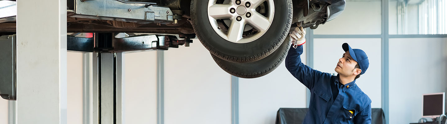 Service specials at Spitzer VW in Amherst Ohio.