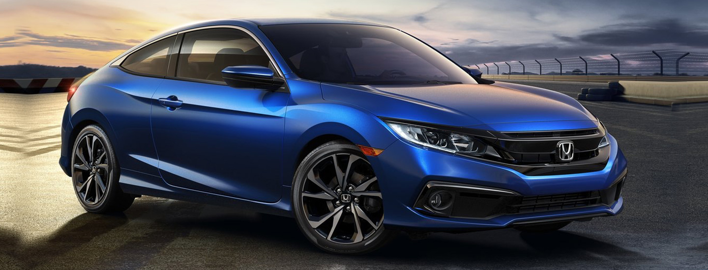 Honda Of Fort Myers >> 2019 Honda Civic Convenience Features Honda Of Fort Myers