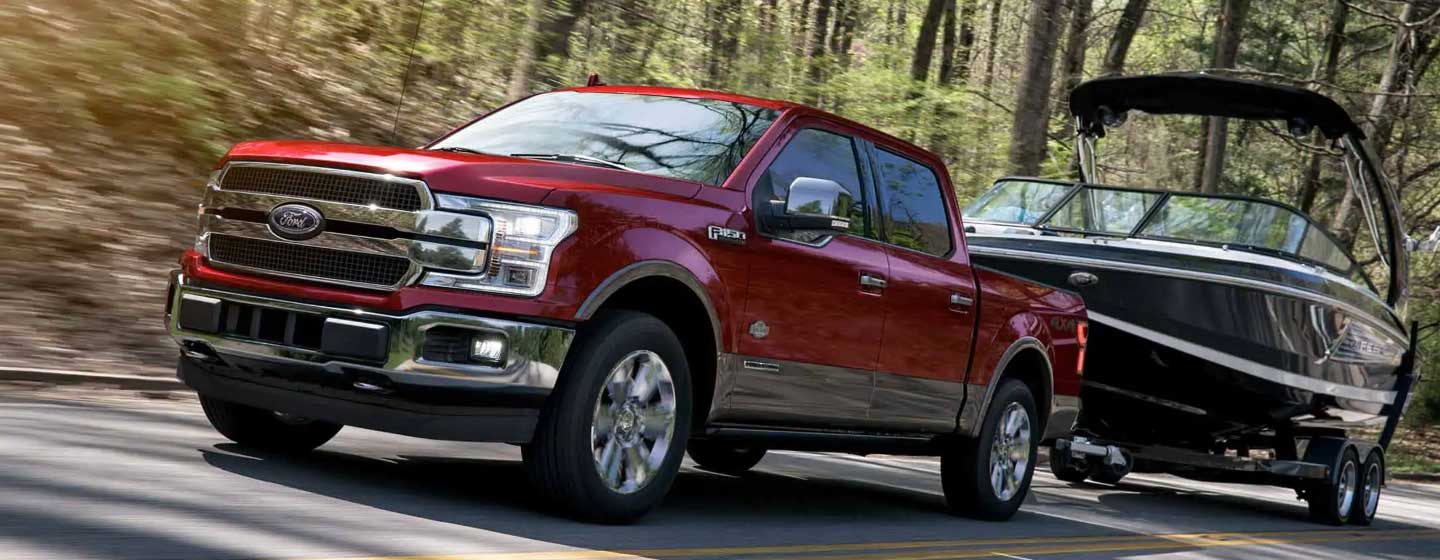 ford   towing capacity jim tidwell ford  kennesaw ga
