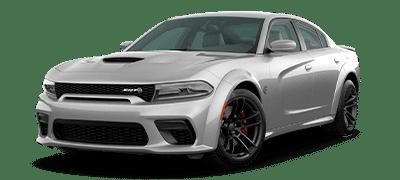 2020 Dodge Charger SRT® Hellcat