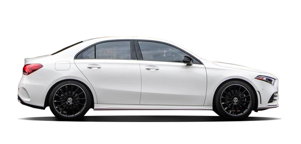 New Mercedes-Benz A-Class at Mercedes-Benz of Augusta in Augusta, GA