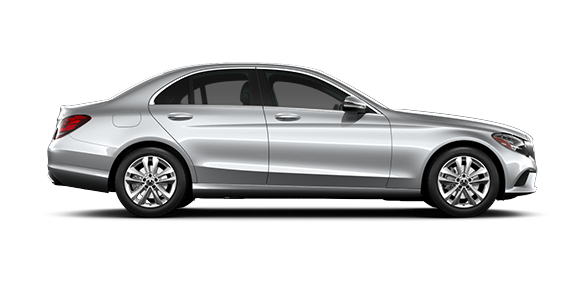 New Mercedes-Benz C-Class at Mercedes-Benz of Augusta in Augusta, GA