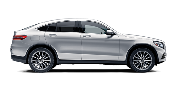Mercedes-Benz GLC at Mercedes-Benz of Augusta in Augusta, GA