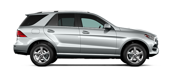 Mercedes-Benz GLE at Mercedes-Benz of Augusta in Augusta, GA