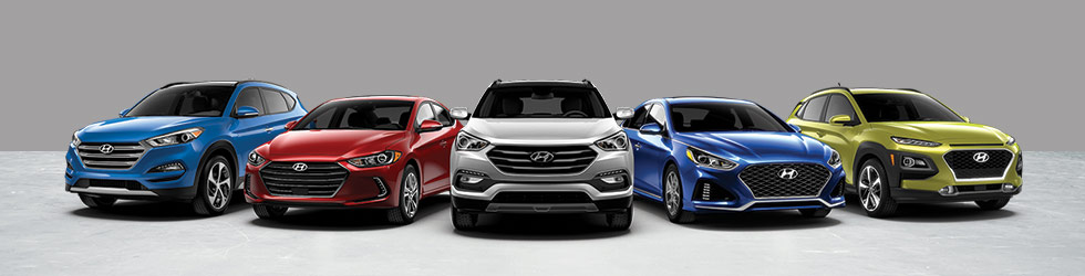 Ourisman Hyundai has a large inventory of new Hyundai vehicles in Laurel, MD.