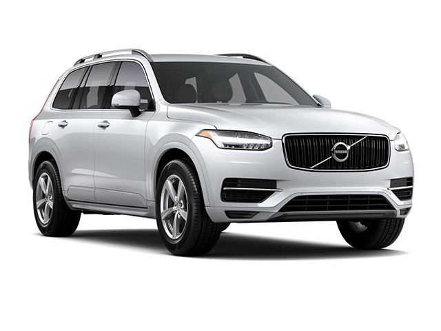Volvo XC90 at Crown Volvo Cars Clearwater