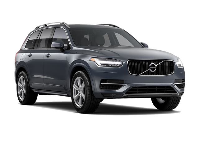 Volvo XC90 Hybrid at Crown Volvo Cars Clearwater