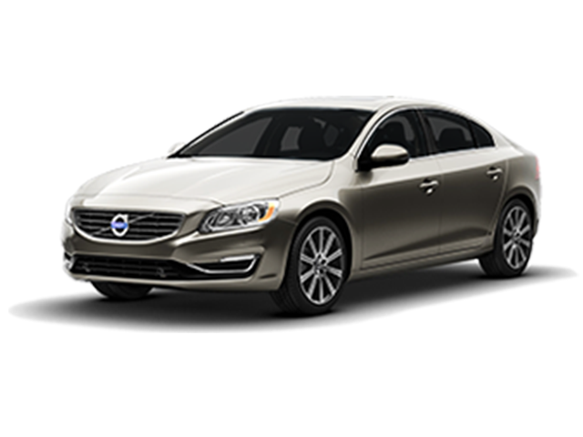 Volvo S60 at Crown Volvo Cars Clearwater