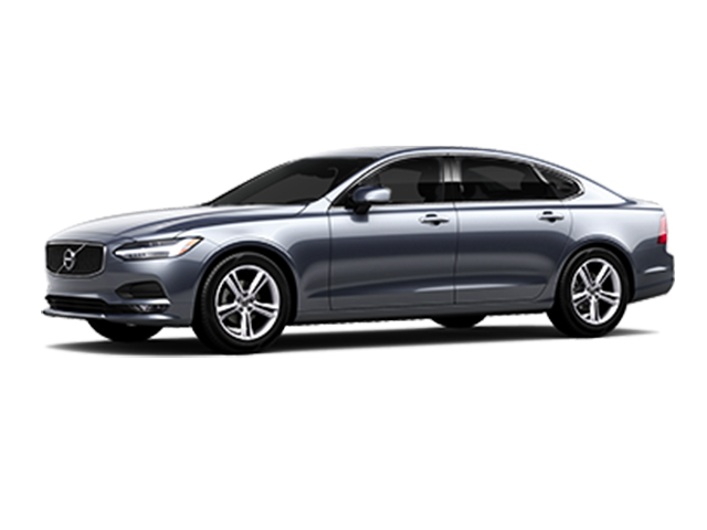 Volvo S90 at Crown Volvo Cars Clearwater