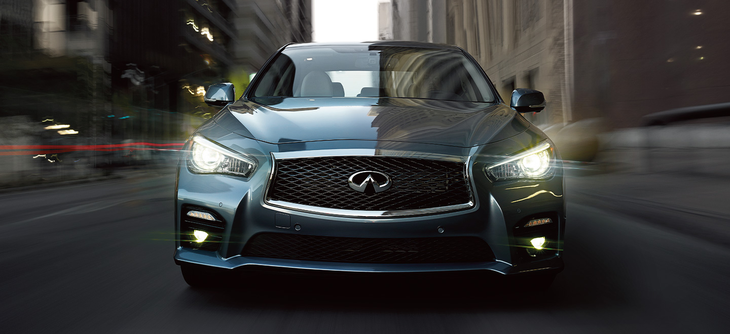 Learn why Bob Moore INFINITI is your preferred destination for used cars in Oklahoma City, OK.