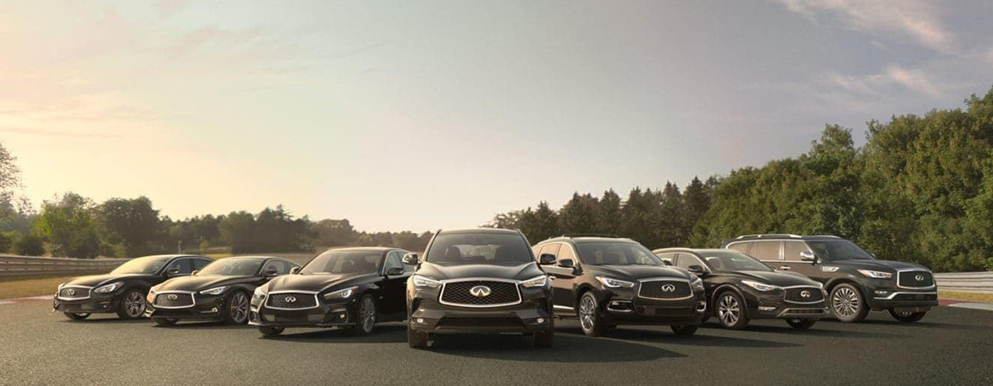 Bob Moore INFINITI has a large inventory of used cars in Oklahoma City, OK.