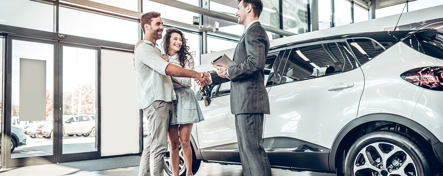Auto financing at our Mercedes-Benz dealership near Columbus, OH